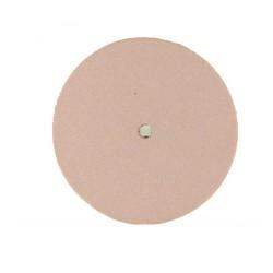 Polissoir silicone pour céramique - Roue