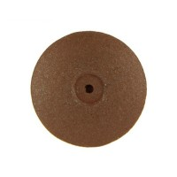 Polissoir silicone caoutchouc pour métal - lentille