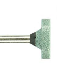 Pierres Abrasives pour céramique - Roue