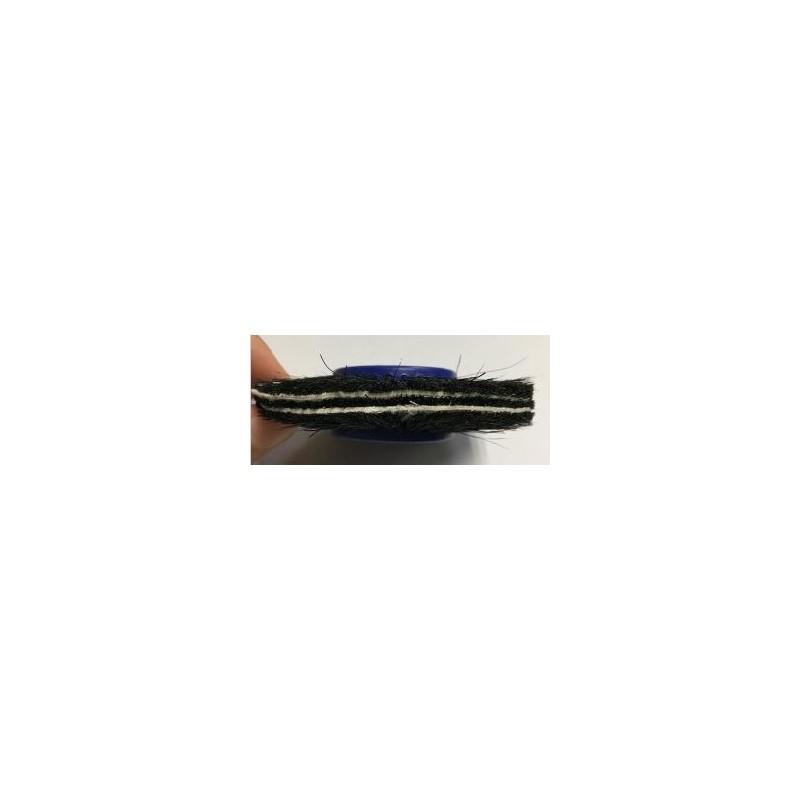 Dentaldrill | Brosse de polissage 4 rangs |  3,71€ | Taurus