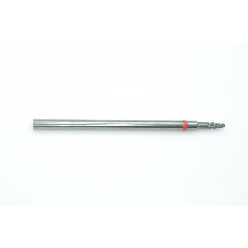 Dentaldrill | Fraise en carbure de tungstène HP - Flamme / 201 |  17,00 € | Taurus