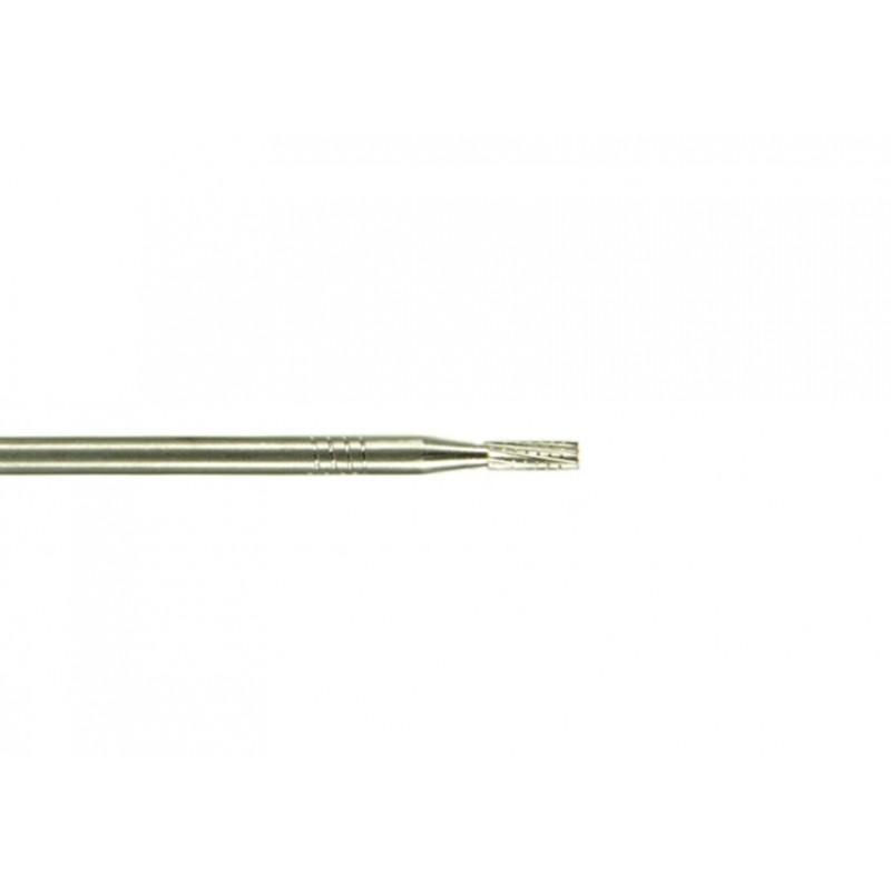 Dentaldrill   Fraise en carbure de  Tungstène - Cylindrique / S31 ISO 107    3,00€   Taurus