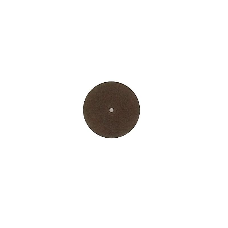 Disque à séparer 22 mm X 0.2 mm ( 25 pièces)