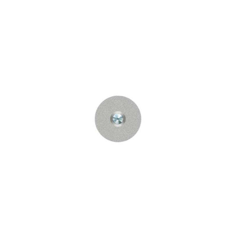Dentaldrill   Disque diamanté - Double face, diamanté intégral    13,80€   Taurus