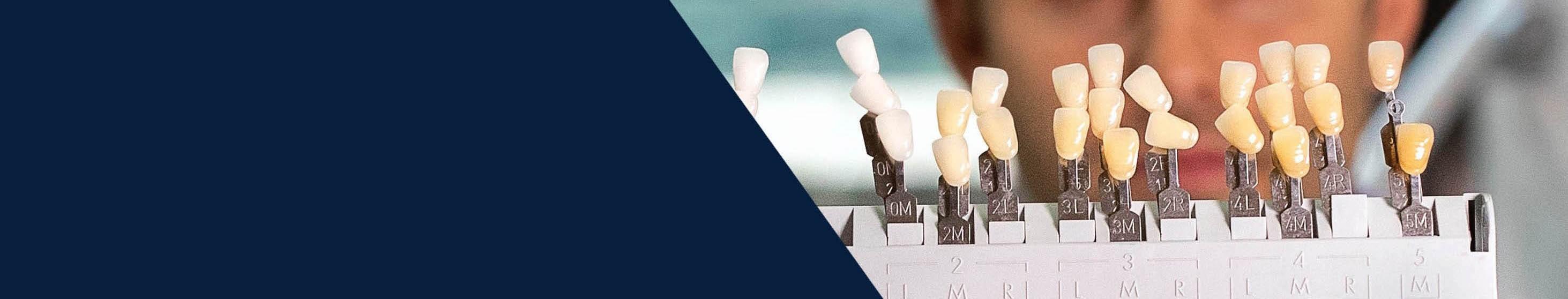 Fraises pour prothésiste dentaire